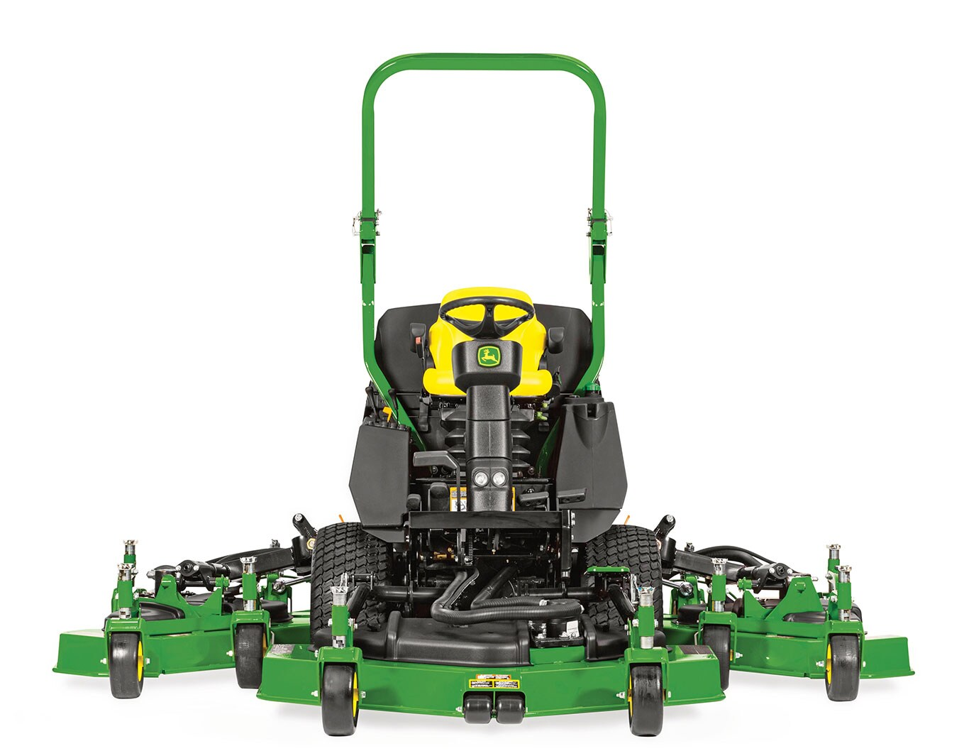 John Deere Wide-Area Mower